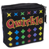 Qwirkle - Travel Size, case displayed