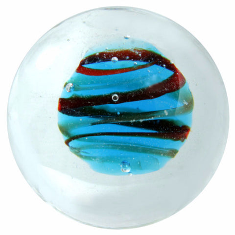 Bumble Bubbles Marble (medium) 25mm Assorted Colours