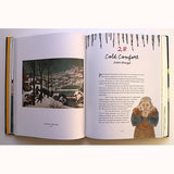 Vincent's Starry Night and other stories, sample page 3