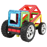 Magformers Adventure Jungle Set, jungle buggy