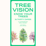 Tree Vision , front of box