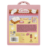 Pandora the Persian Cat - Lottie Doll accessory set