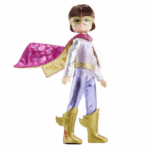 Super Lottie - Lottie doll accessory set