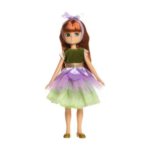Forest Friend Lottie Doll, unboxed