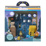 Brownie Camp - Lottie Doll Accessory Set