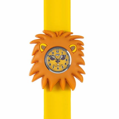 Anisnap Lion watch