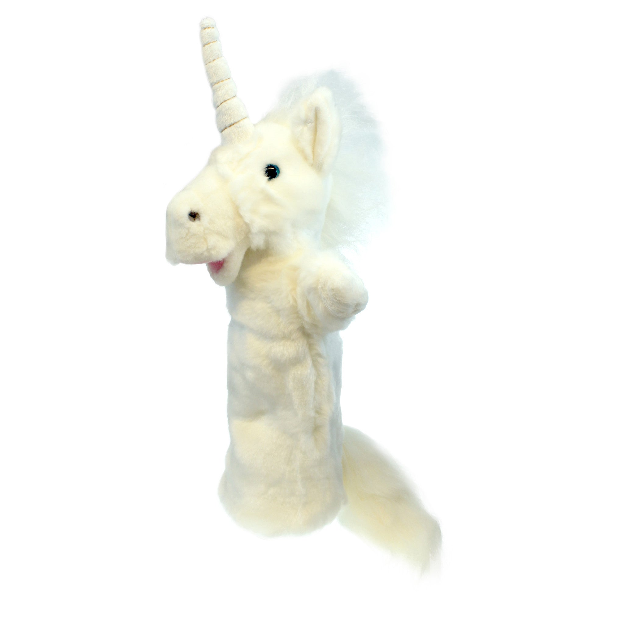 Unicorn Long-Sleeved Glove Puppet