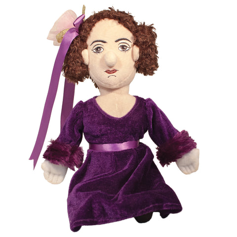 Ada Lovelace - Little Thinker Doll
