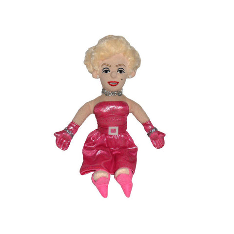 Marilyn Monroe - Little Thinker Doll