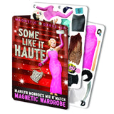 Marilyn Monroe Magnetic Dress-up - Some Like it Haute