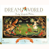 Elven Dream - Jigsaw Puzzle, front of box