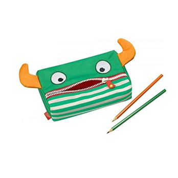 Pat Worry Eater (Sorgenfresser) Pencil Case