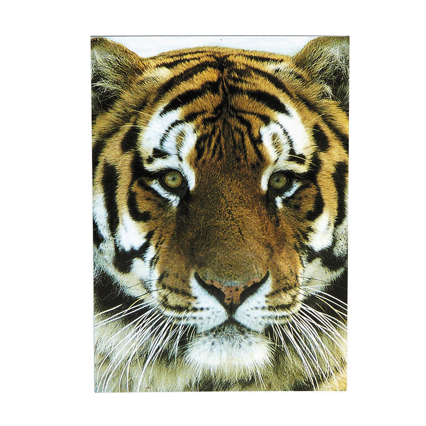 Tiger Flexi Magnet