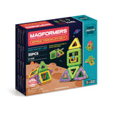 Magformers Space Traveller Set - 35 pieces