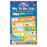 Magnetic My To Do List front cover
