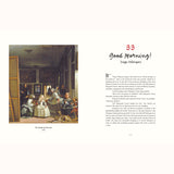 Vincent's Starry Night and other stories, sample page 2