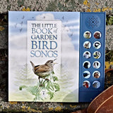 Little Book of Garden Birdsongs
