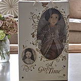 A Girl for All Time - Matilda - Your Tudor Girl boxed