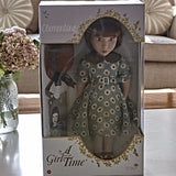A Girl for All Time - Clementine - Your 1940's Girl boxed