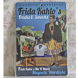 Frida Kahlo's Frocks and Smocks - front