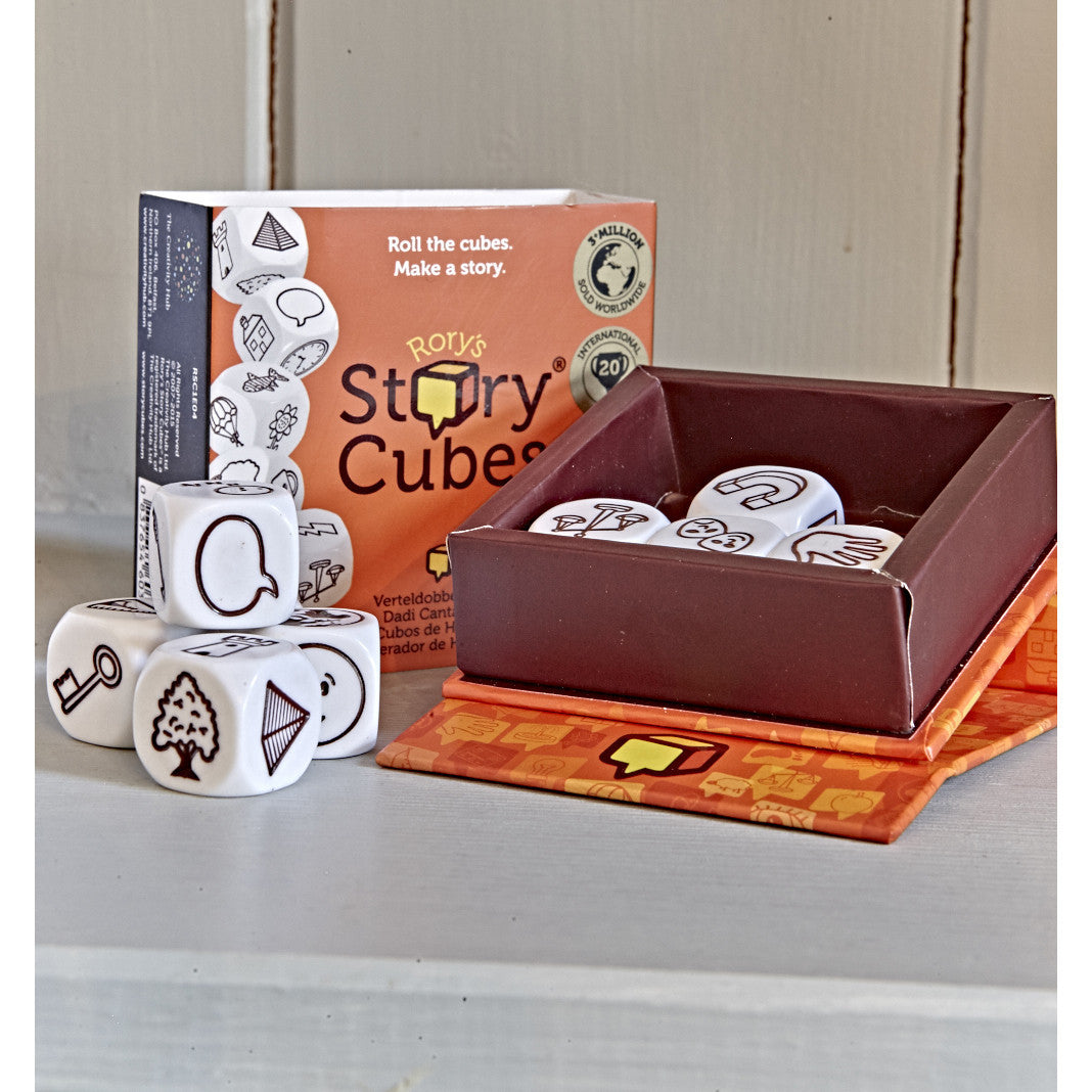 Rory's Story Cubes: Originals