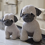Fabbies Pug - Medium and small