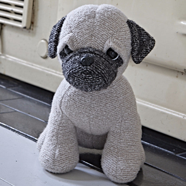Fabbies Pug - Medium