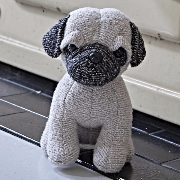 Fabbies Pug - Small