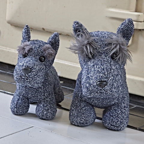 Fabbies Scottie Terrier - Small and Medium