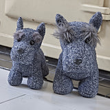 Fabbies Scottie Terrier - Medium and small