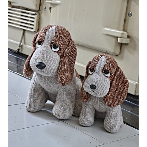 Fabbies Basset Hound - Medium and small