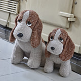 Fabbies Basset Hound - Small and Medium