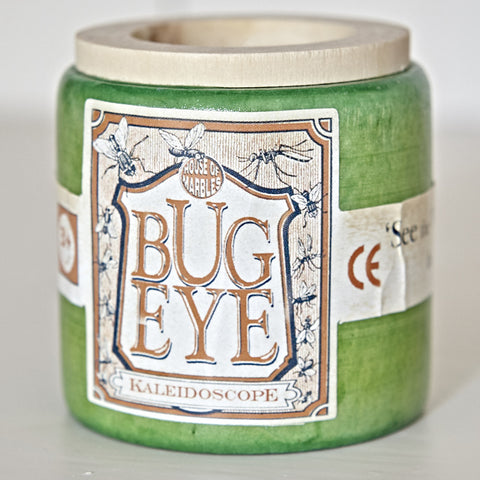 Bug Eye Wood Kaleidoscope