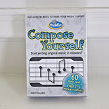 Compose Yourself Game