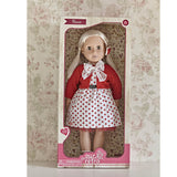 Rose - Our Generation Retro Doll, boxed