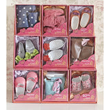 OG shoes and boots selection, 9 varieties, boxed