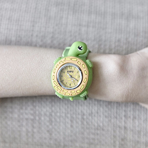 Anisnap Turtle watch