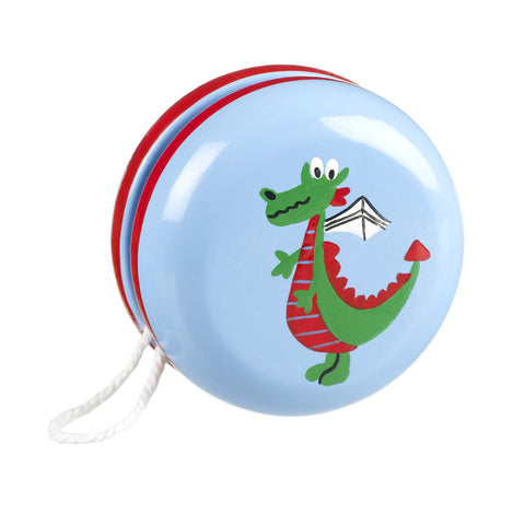 Dragon Yoyo