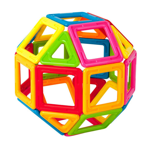 Magformers My First 30 - Magnetic Construction Set, ball