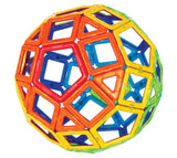 Magformers 62 - Magnetic Construction Set, 3D ball