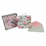 Botanique Notecard Set, unboxed