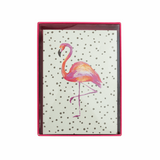 Cocktail Notecards - Portico boxed