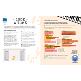 coder academy sample inside page