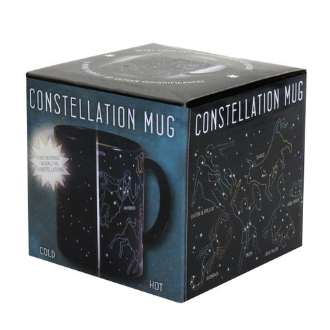 Constellation Mug boxed