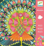 Coco - Mosaics by Djeco, front cover