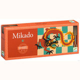 Mikado, front of box