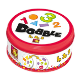 Dobble 123 in tin