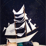 Ghost Ship Kite - Large