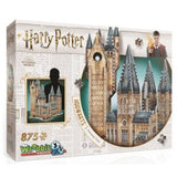 Hogwarts Astronomy Tower 3D Puzzle, boxed