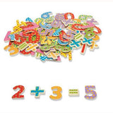 Magnetic Numbers, unboxed